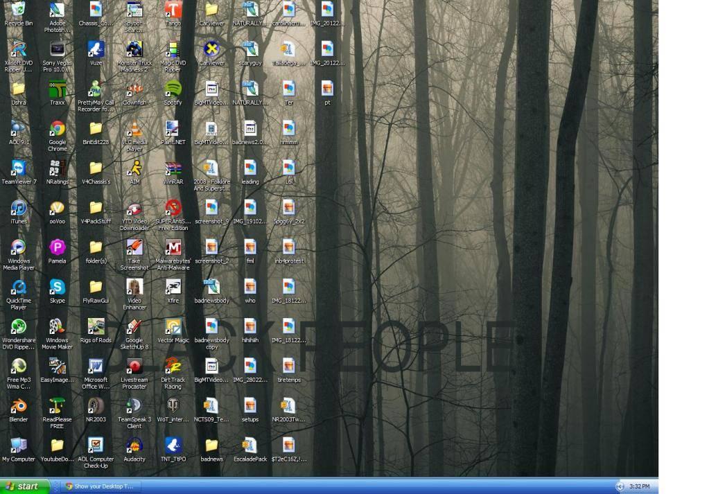 Show your Desktop Thread - Page 2 Desktopleedlee