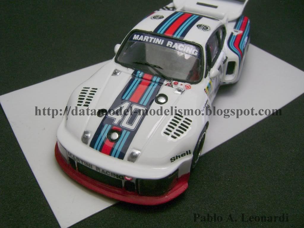 Porsche 935 Le Mans 1976 DSC02165