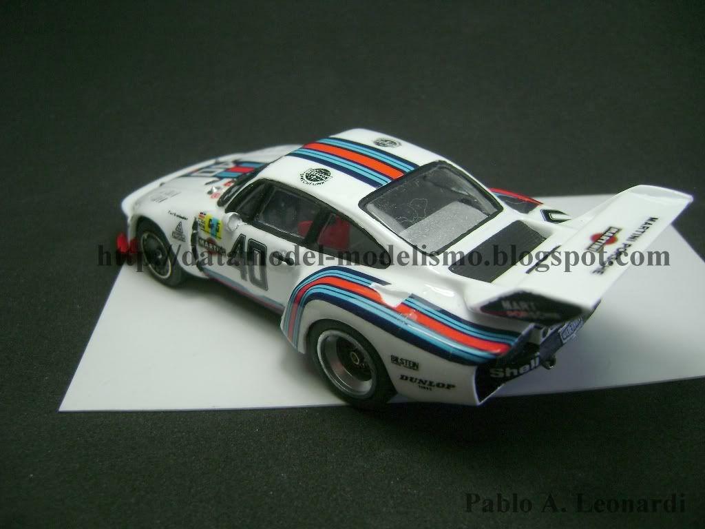 Porsche 935 Le Mans 1976 DSC02166