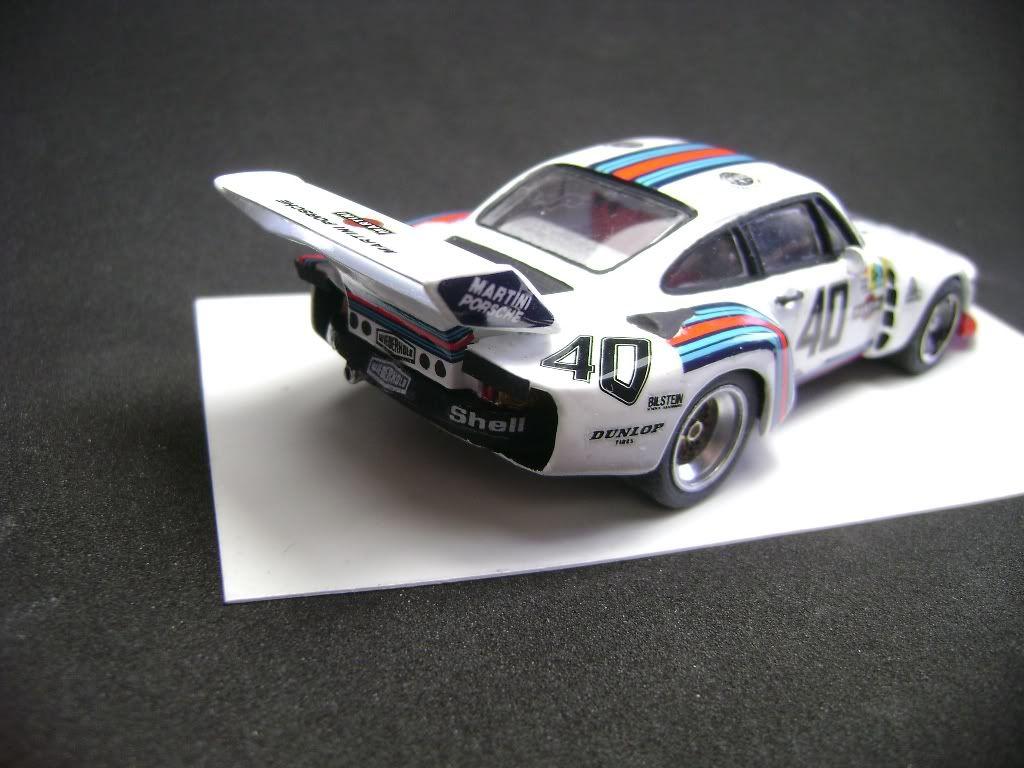 Porsche 935 Le Mans 1976 DSC02167
