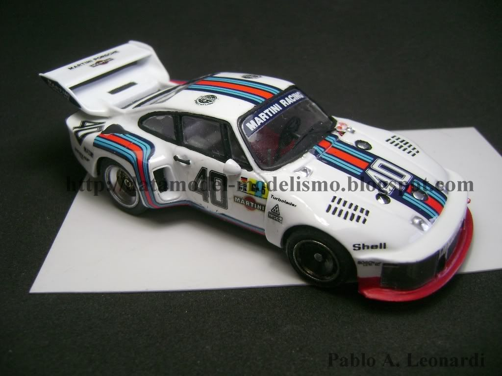 Porsche 935 Le Mans 1976 DSC02169