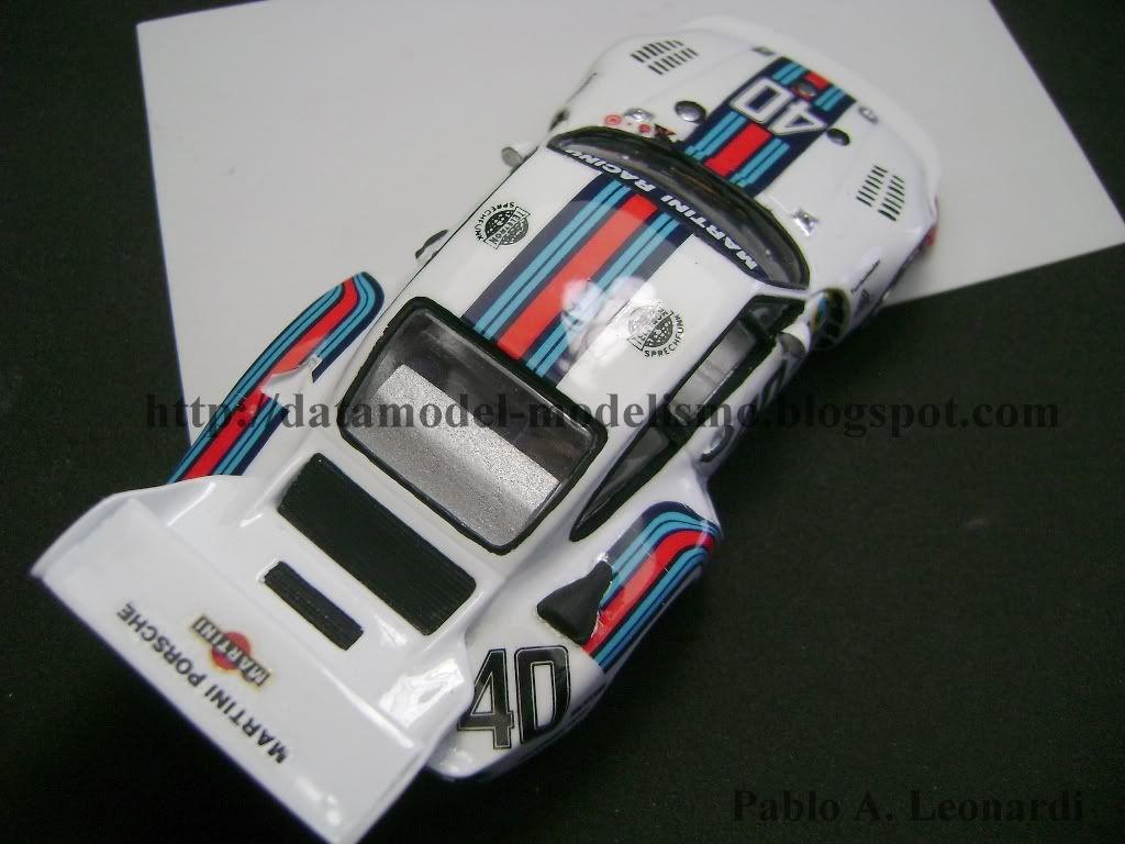 Porsche 935 Le Mans 1976 DSC02170