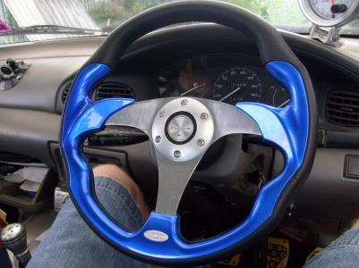 Steering wheel Wheel