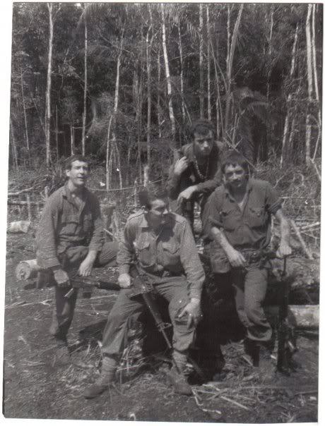 """""""D"""" Company orbat (Late 60s early 70s) IanPhoenixBornio66"""