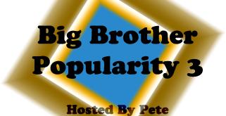 ORG Planet - Portal BigBrotherPopularity3Logo