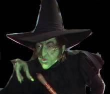 Witches 3 ~ Chaos - Day 1 The-Wicked-Witch-of-the-West