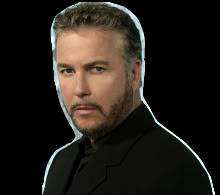 Witches 3 ~ Chaos - Day 1 Gil-grissom