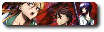 Anime, Manga & Fumetti