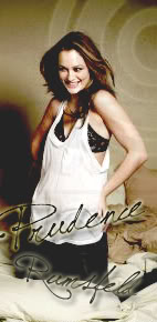 Prudence Rumsfeld