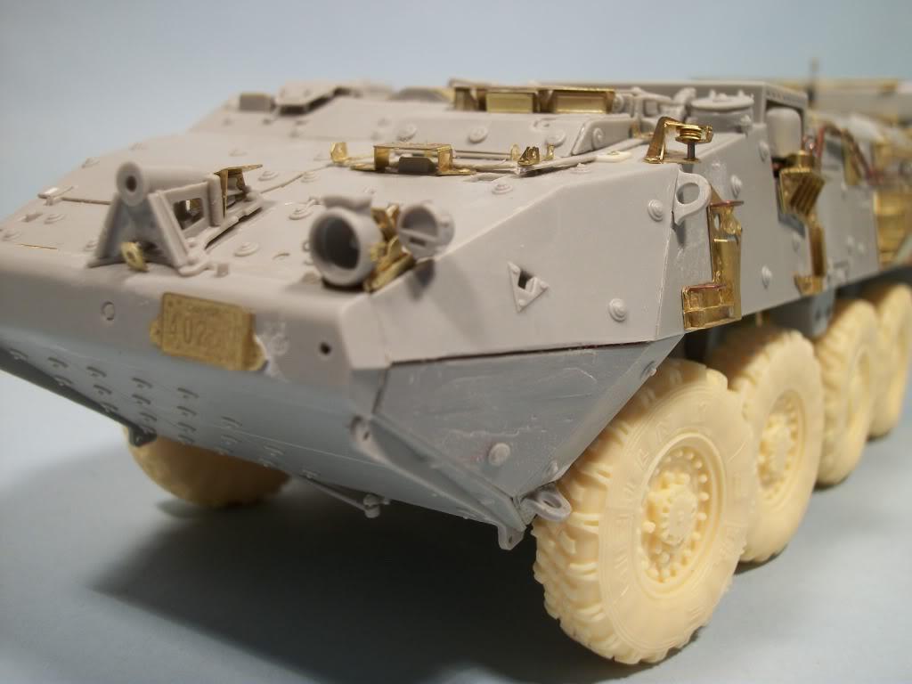 LAV - III avec PE et roues en resine de chez ET Model 100_1654