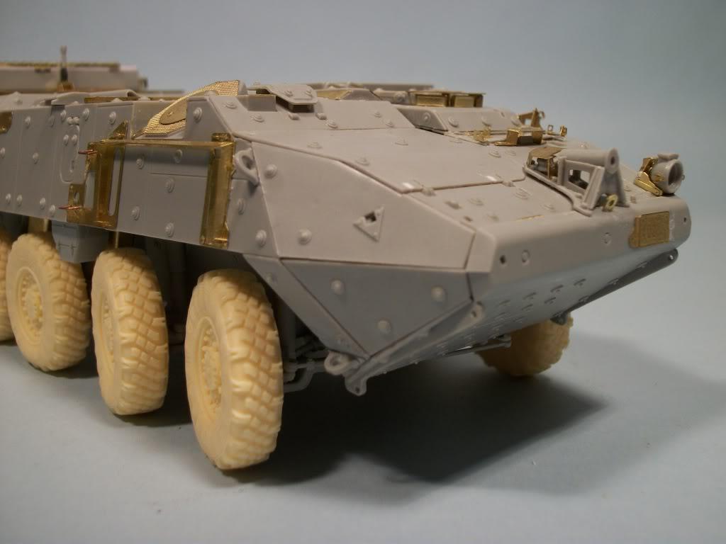 LAV - III avec PE et roues en resine de chez ET Model 100_1655