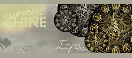 Emi´s Gallery ~ Firma-reloj