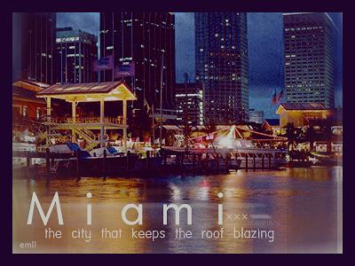 Emi´s Gallery ~ Miami