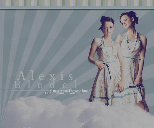 Emi´s Gallery ~ Blend-alexis-1
