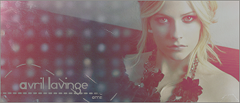 Emi´s Gallery ~ Avril-tag1