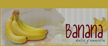 Emi´s Gallery ~ Banana
