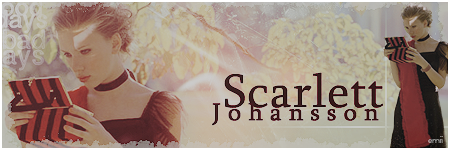 Emi´s Gallery ~ Tag-scarlet