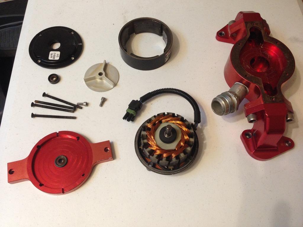 CSI water pump for parts or repair IMG_2468