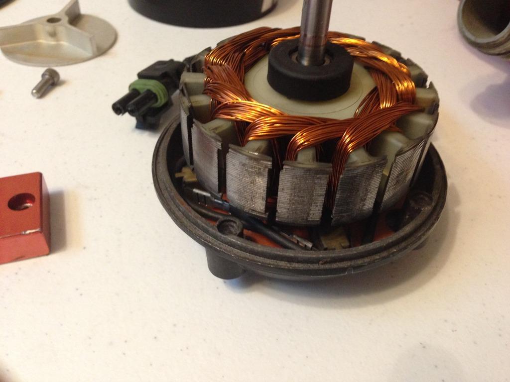 CSI water pump for parts or repair IMG_2469