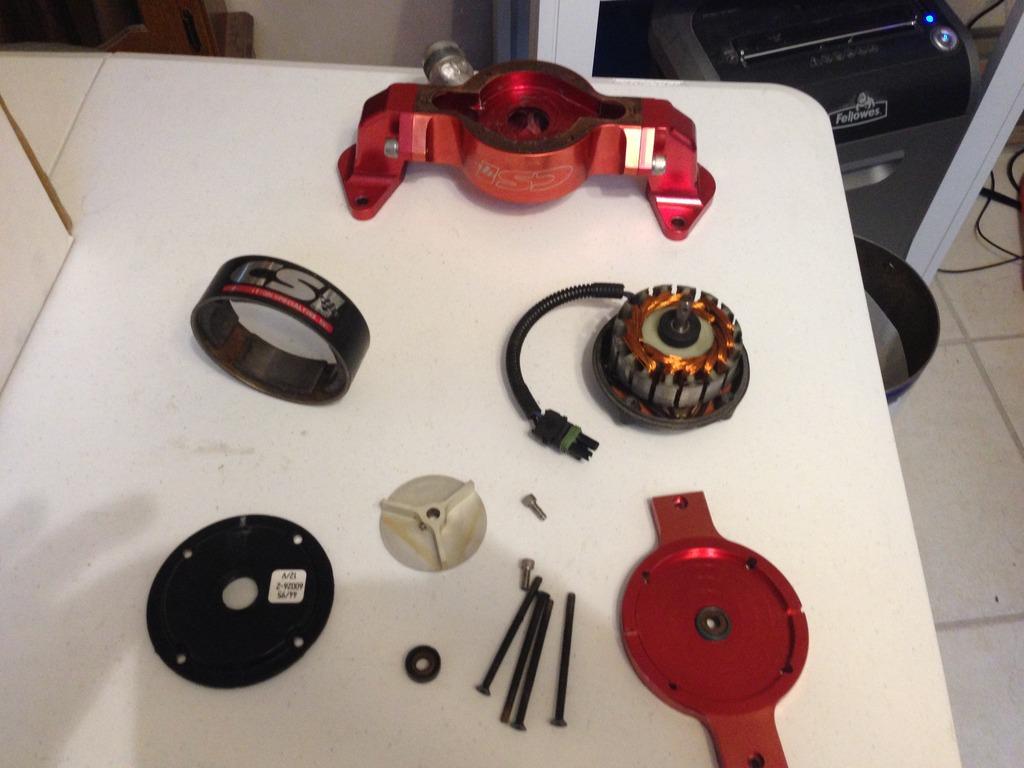 CSI water pump for parts or repair IMG_2471