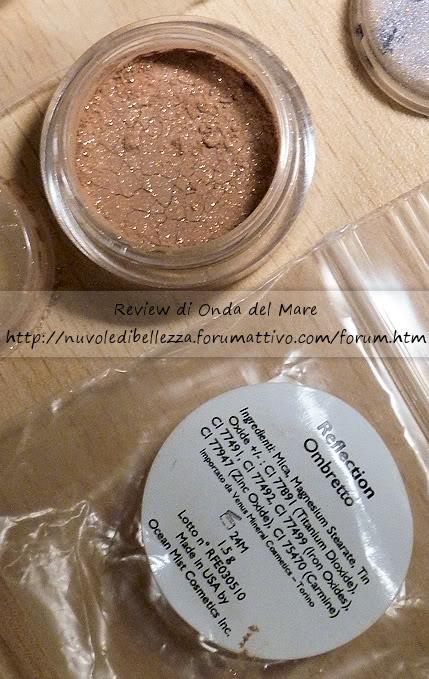 Venus Mineral Cosmetics Ondina_venus06