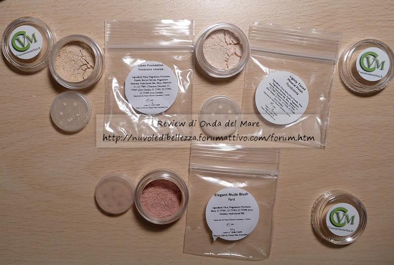 Venus Mineral Cosmetics Ondina_venus09