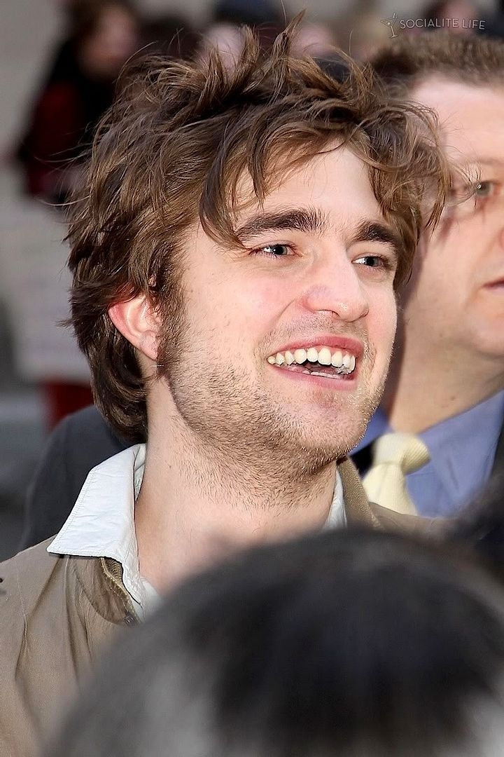 Rob @ Today' s Show... 1er Mars 2010 34