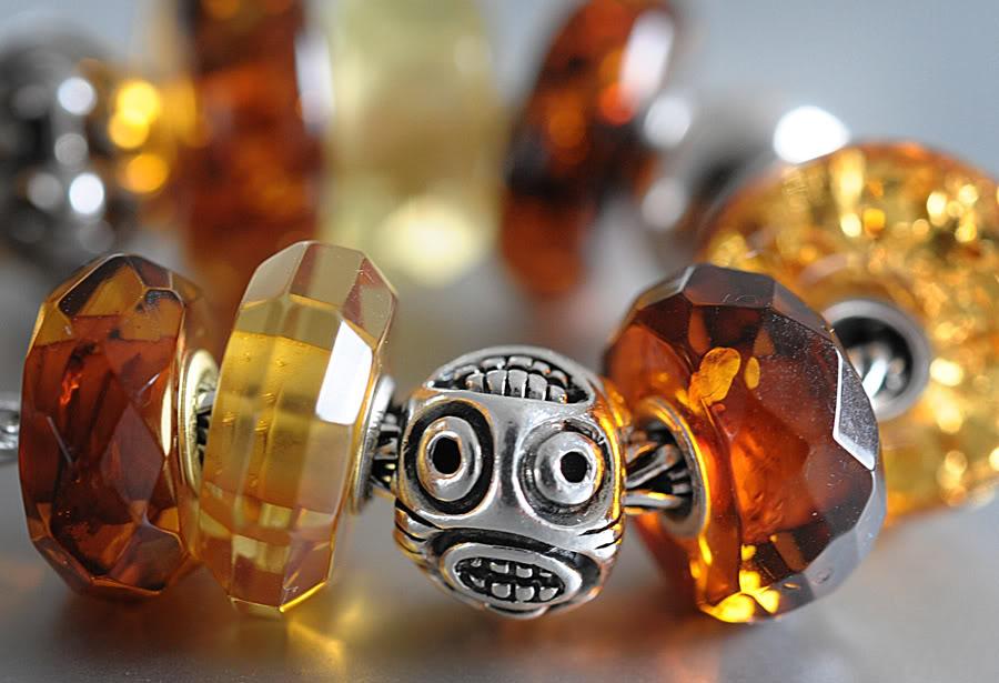 prism cut ambers Prisms
