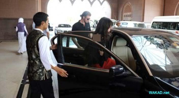 وقاحة الممثل التركي في الامارات شئ غريب عجيب يا ناس 14