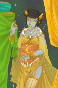Custom Avatars anyone? - Page 3 Kanayaprospitavvie