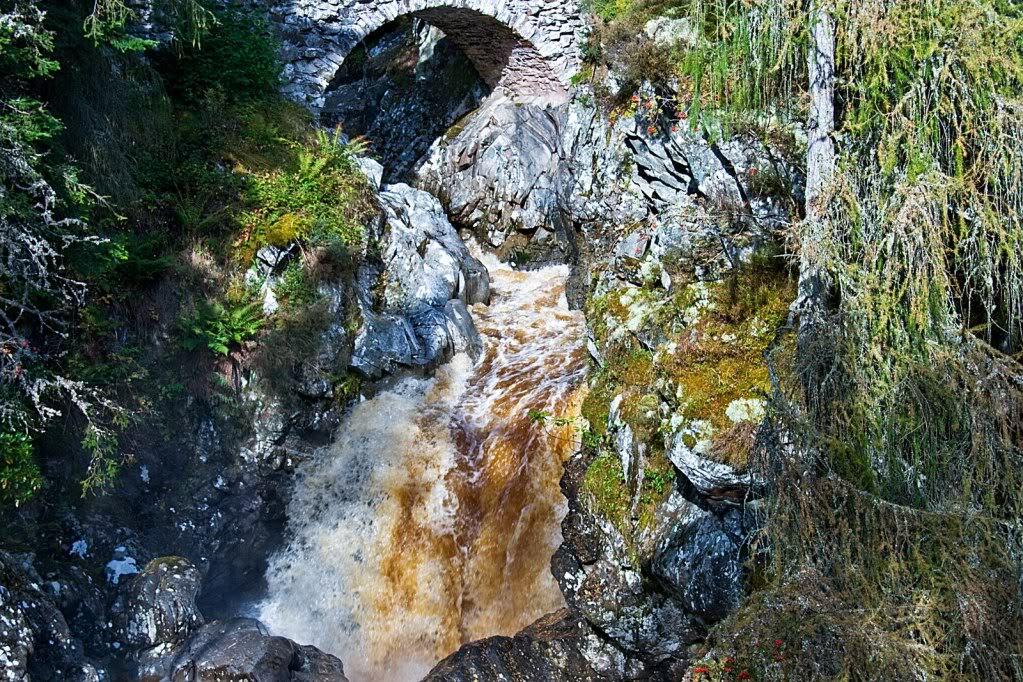 The Humble Petition of Bruar Water Lowerbridgebruarfalls