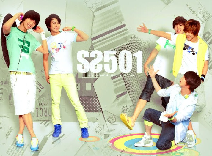 SS501 [7] Pictures, Images and Photos