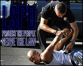 The ultra useless backup shizzle lspd news & messages Lapd-racial-profiling