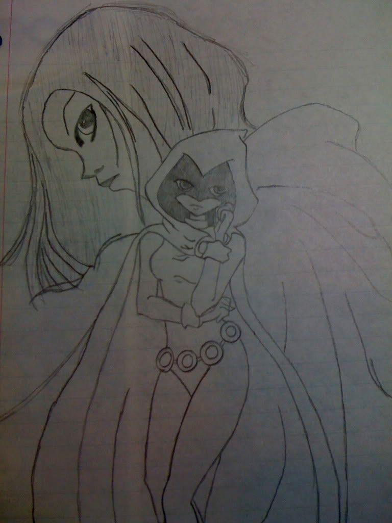 Tara's Fan Art IMG_0328