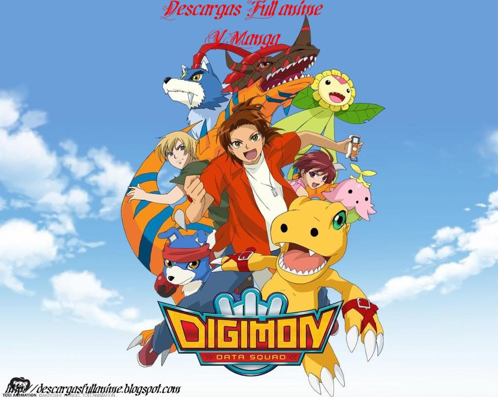 Digimon Masters Online - USA Version are comming (9, August 2011) / Versão USA está chegando (9 de Agosto de 2011) Digimon-1280x1024