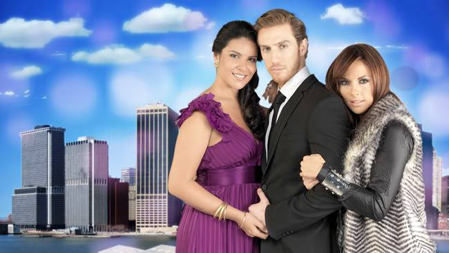 Эухенио Сийер/Eugenio Siller - Страница 2 MaidenManhattan