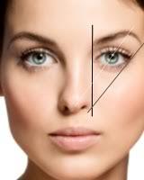 Веѓи Eyebrow-design-to-suit-most-faces