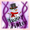 Help Save Winter! Badge-1