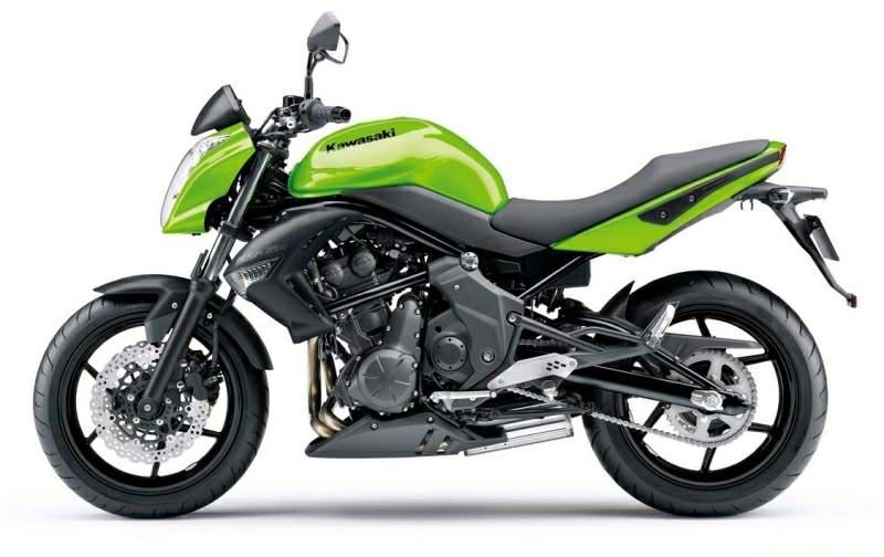 Yamaha XJ6 Revelada - Primeiras Impressões - Página 2 Kawasaki_ER-6n__10__1