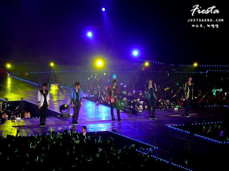 [TOURNÉE] ♥ SS501 1st ASIA TOUR ♥ - Page 6 090802PERSONAASIATOUR178