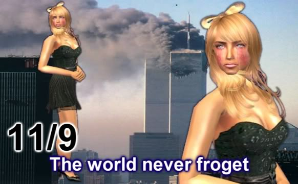 11/9 - The World Never Froget 11-9theworldneverfroget