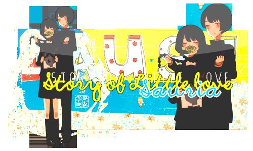 Compro firma hipsta~ Sauria-chan