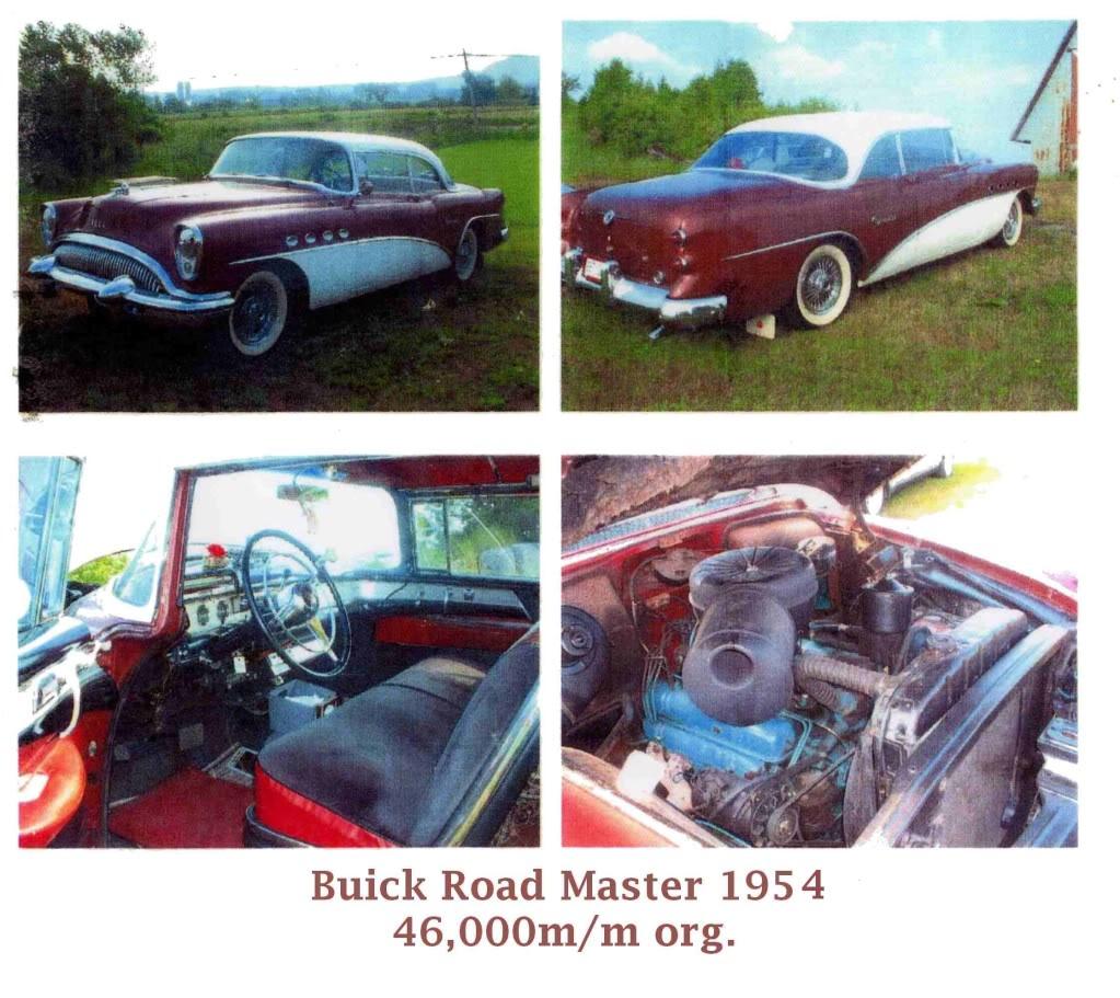 Buick 1954 à vendre Buick001vendre-1
