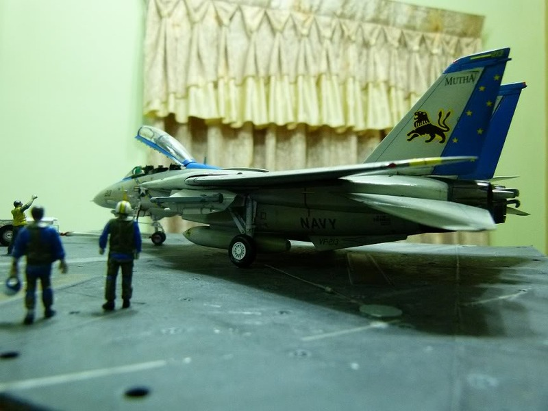::Laksamana Sunan's Collection - 1:72 Plastic Model, Resin and Diecast:: BL1