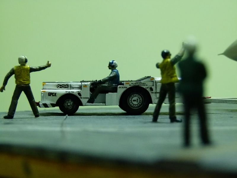 ::Laksamana Sunan's Collection - 1:72 Plastic Model, Resin and Diecast:: BL11