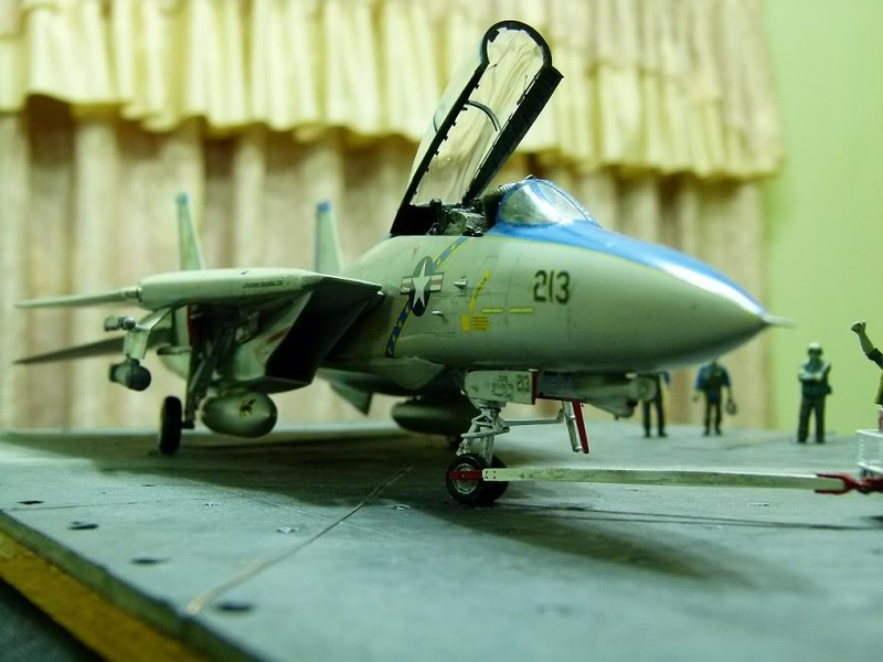 ::Laksamana Sunan's Collection - 1:72 Plastic Model, Resin and Diecast:: BL6