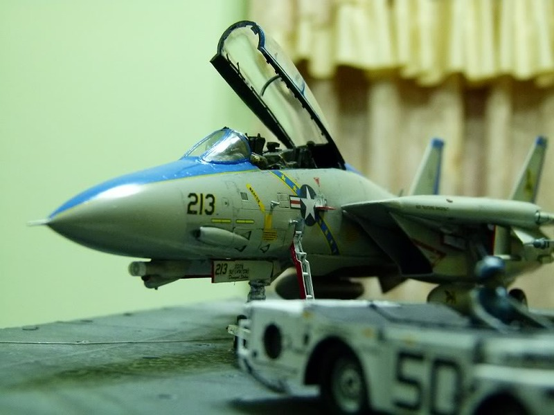 ::Laksamana Sunan's Collection - 1:72 Plastic Model, Resin and Diecast:: BL7