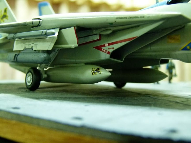 ::Laksamana Sunan's Collection - 1:72 Plastic Model, Resin and Diecast:: BL8