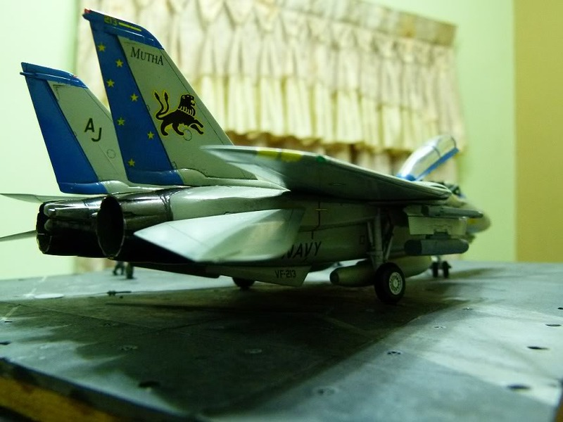 ::Laksamana Sunan's Collection - 1:72 Plastic Model, Resin and Diecast:: BL9