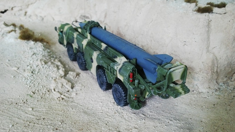 ::Laksamana Sunan's Collection - 1:72 Plastic Model, Resin and Diecast:: IMG_20150821_160834